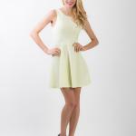 Business šaty krátké 007 - 3 ks