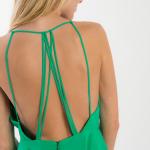 Zelené šaty 013 - 2 ks