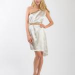 Řecká bohyně 018 - 3ks