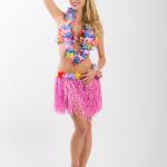 Kostým Hawai 023 - 6ks